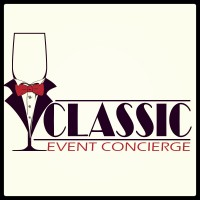 Classic Event Concierge - Wedding Planner in Bristol, Connecticut