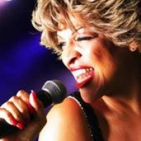 Tina Turner Impersonator - Casino Party in Metairie, Louisiana