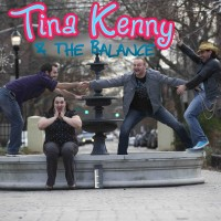 Tina Kenny and The Balance - Rock Band in Newark, New Jersey
