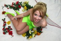 Tinkerbell Fairy by Ariana - Children's Party Entertainment in Petersburg, Virginia