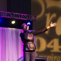Tisa - Gospel Singer in Newport News, Virginia