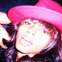 T'Keyah - Youth Model in ,