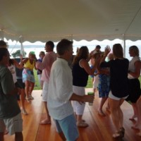 TNT Rockin' Sounds - Mobile DJ / Prom DJ in Newport, Rhode Island