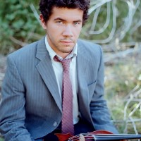 Tobie Milford - Violinist in Gilbert, Arizona
