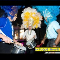 Todd Boyd & BATUQUE BRASIL Drum Squad - Samba Band in Kennesaw, Georgia