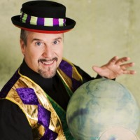 Todd Key - Juggler / Interactive Performer in Buford, Georgia