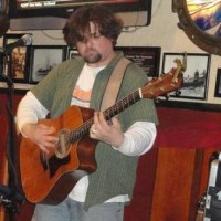 Todd LaRowe, Guitarist/Multi Instrumentalist - Celtic Music in La Mesa, California