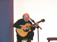 Tom Conner, Guitarist - Classical Guitarist in Cleveland, Ohio