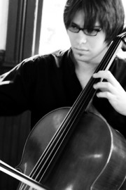 Tom Kersey, cello
