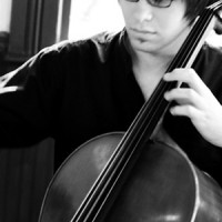 Tom Kersey, cello - String Quartet in Largo, Florida