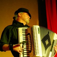 Tom Michael Angelo - Accordion Player in Mesa, Arizona
