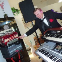 Tom Miller Keyboards - Jazz Pianist in Coral Gables, Florida