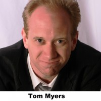 Tom Myers - Comedian in Salisbury, Maryland