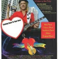 Tom Petty Tribute Band /BY BILLY UNDER - Impersonator in West Palm Beach, Florida