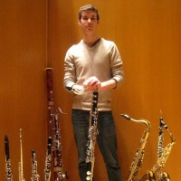 Tom Regouski - Flute Player/Flutist in Galloway, Ohio