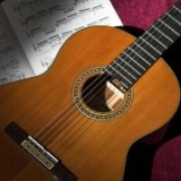 Tom Russell - Classical Guitarist in Lakewood, Colorado