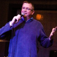 Tom Sanford - Stand-Up Comedian in Lancaster, Pennsylvania