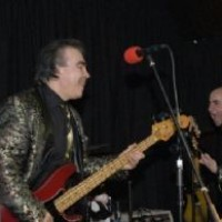 Tom Slick and The Hot Rods - Oldies Music in Downey, California