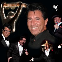 Tom Stevens - Dean Martin Impersonator / Stand-Up Comedian in Las Vegas, Nevada