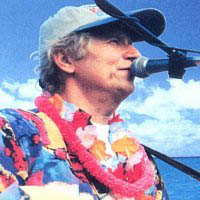 "Tom Watt ""The Buffettman"" & the Fruitcakes - Jimmy Buffett Tribute in San Francisco, California"