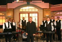 The Tom Jones Experience - Tribute Band in Folsom, California