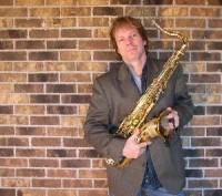 Tommy Burnevik - Saxophone Player in Minneapolis, Minnesota