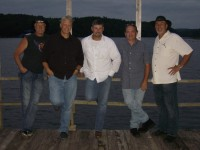 Tommy Crowder Band - Country Band in Tuscaloosa, Alabama