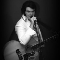 A Tribute To Elvis - Elvis Impersonator in Pascagoula, Mississippi