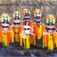 Tonumaipe'a Dance Company - Polynesian Entertainment in Rancho Cucamonga, California