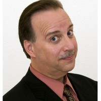 Tony Calabrese - Emcee / Actor in San Diego, California