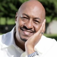 Tony Davis - Gospel Singer in Los Angeles, California