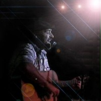 Tony Graham - Singer/Songwriter in Chico, California