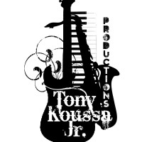 Tony Koussa Jr. Productions - Top 40 Band in Ashland, Ohio