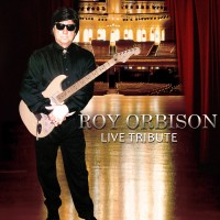 Tony Quest - Roy Orbison Tribute Artist in ,