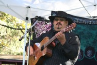 Tony Rivera - Bolero Band in Princeton, New Jersey