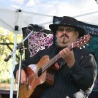 Tony Rivera - Guitarist / Americana Band in Lodi, New Jersey