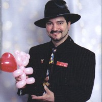 Tony The Magic Man - Children's Party Magician in New Haven, Connecticut