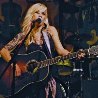Tonya Watts - Southern Rock Band in Huntington Beach, California