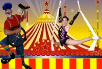 Tony's Circus Productions