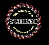 Schism, Tool Tribute Band - Tribute Band in Brooklyn, New York