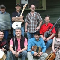 TooLoose CajunZydeco Band - Bands & Groups in Longview, Washington