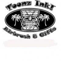 Toonz Ink! Airbrush and Gifts - Unique & Specialty in Amarillo, Texas