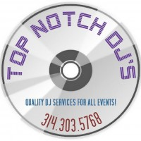 Top Notch Productions - DJs in St Louis, Missouri