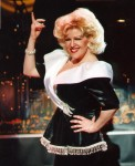 BETTE MIDLER TRIBUTE
