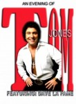 THE TOM JONES TRIBUTE SHOW