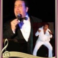 Greg Rini - Rat Pack Tribute Show in Alexandria, Louisiana
