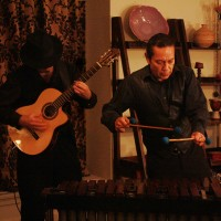 Toro Flores - World Music in Paris, Texas