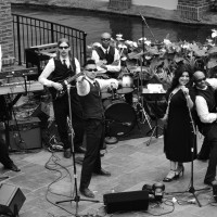 Total 1 Band - Party Band in Franklin, Tennessee