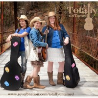 Totally unTamed - Country Singer in Branson, Missouri