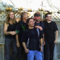 Touch'd Too Much - Tribute Bands in Hanford, California